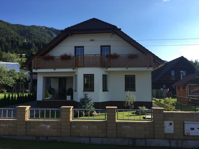 Villa Vratnanka