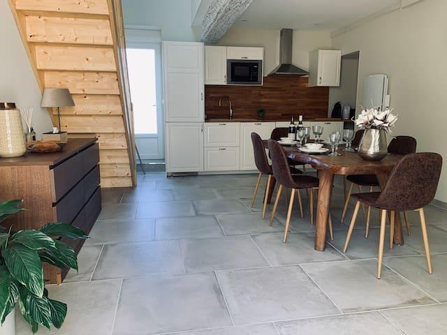 Maison Grandjean