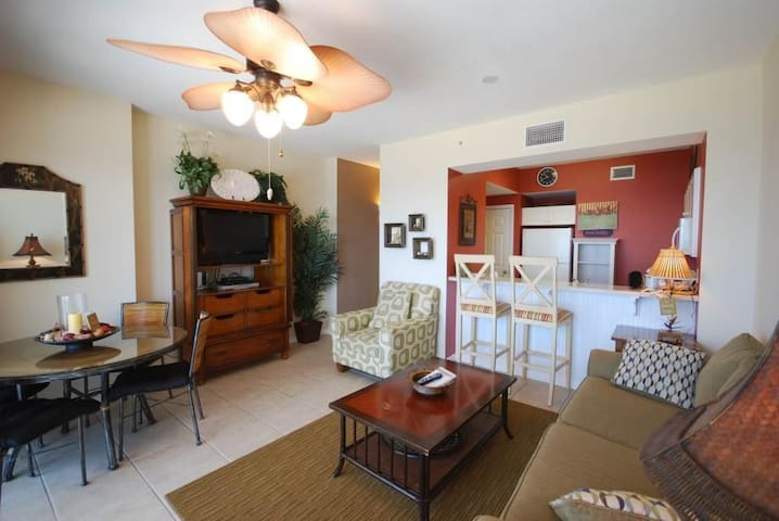 PERFECT FOR YOU! Windemere 904 (1 Bedroom) - Pensacola - Outro