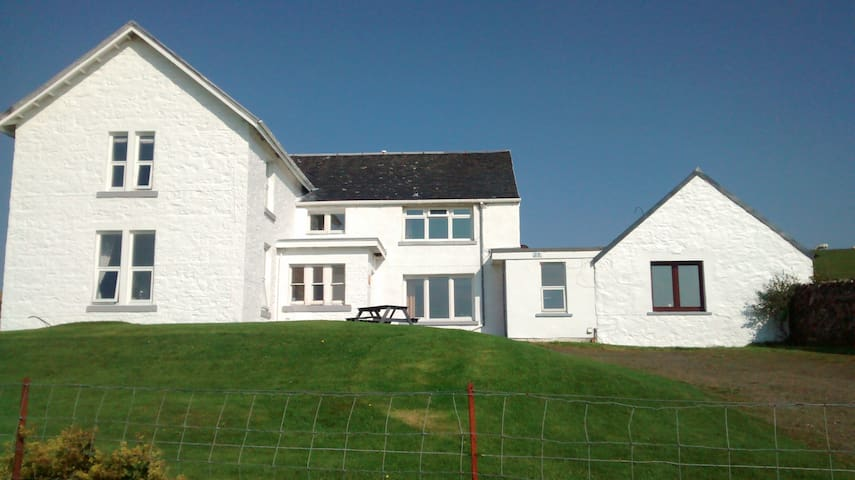 Scoor House - Cruachan