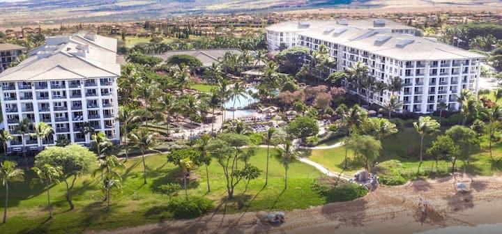 Westin Kaanapali Ocean Resort Villa 1 bedroom