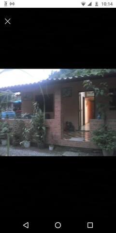 Casa da Cleusa