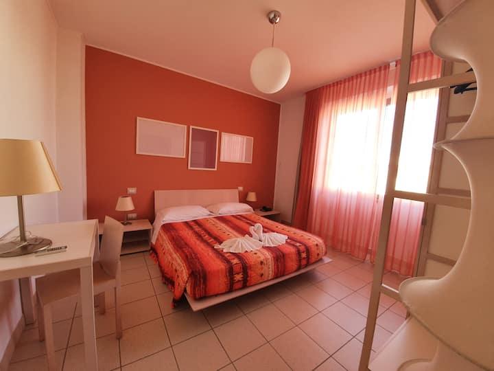 Appartamento bilocale presso Villaggio Solidago