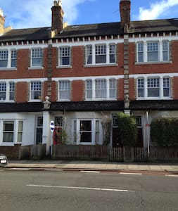 Richmond Road Flat - Twickenham - 公寓