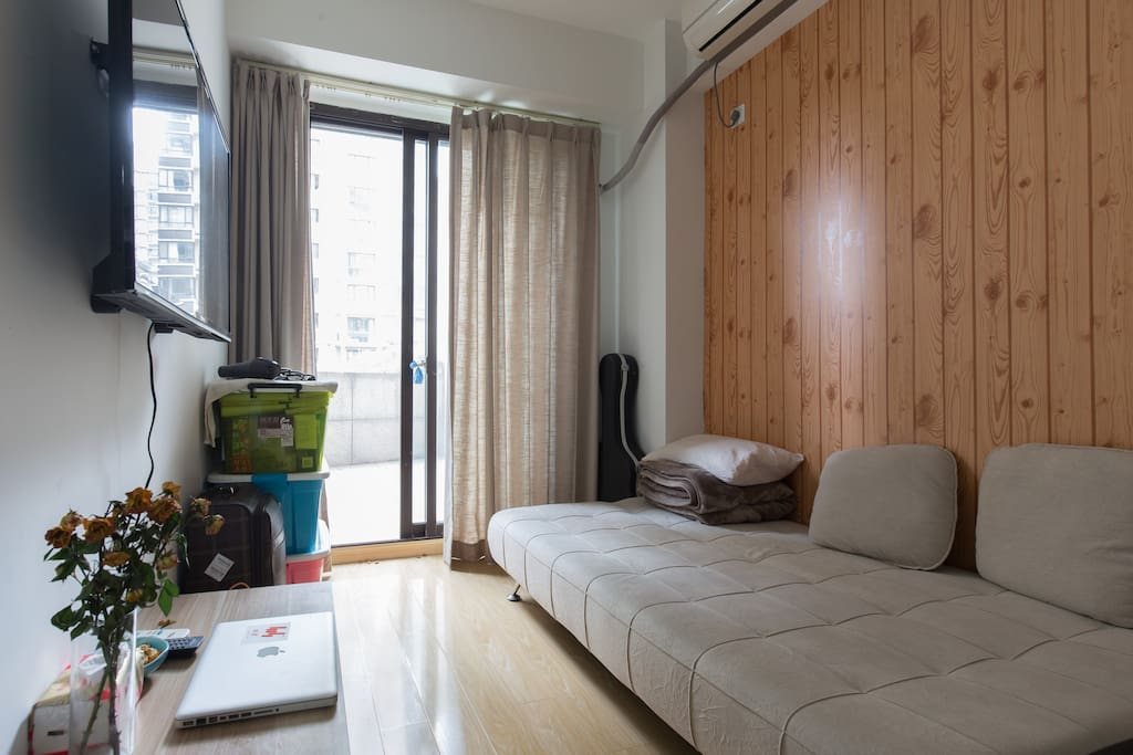 Living Room for Rent 客厅-出租