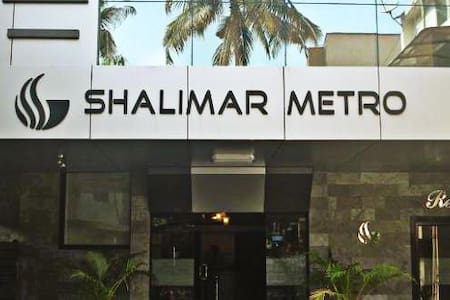 Stay At Shalimar Metro for Affordable Price - Ernakulam