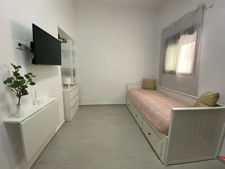 Apartamento Roxado, en pleno Centro de Jerez