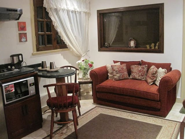 Elegant Studio in heart of City - Cairo Governorate - Wohnung