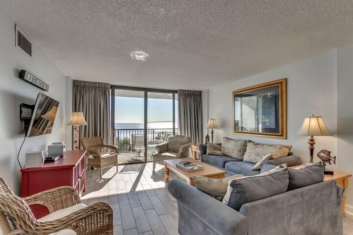 Carolina Dunes - 201 - Myrtle Beach - Appartement en résidence