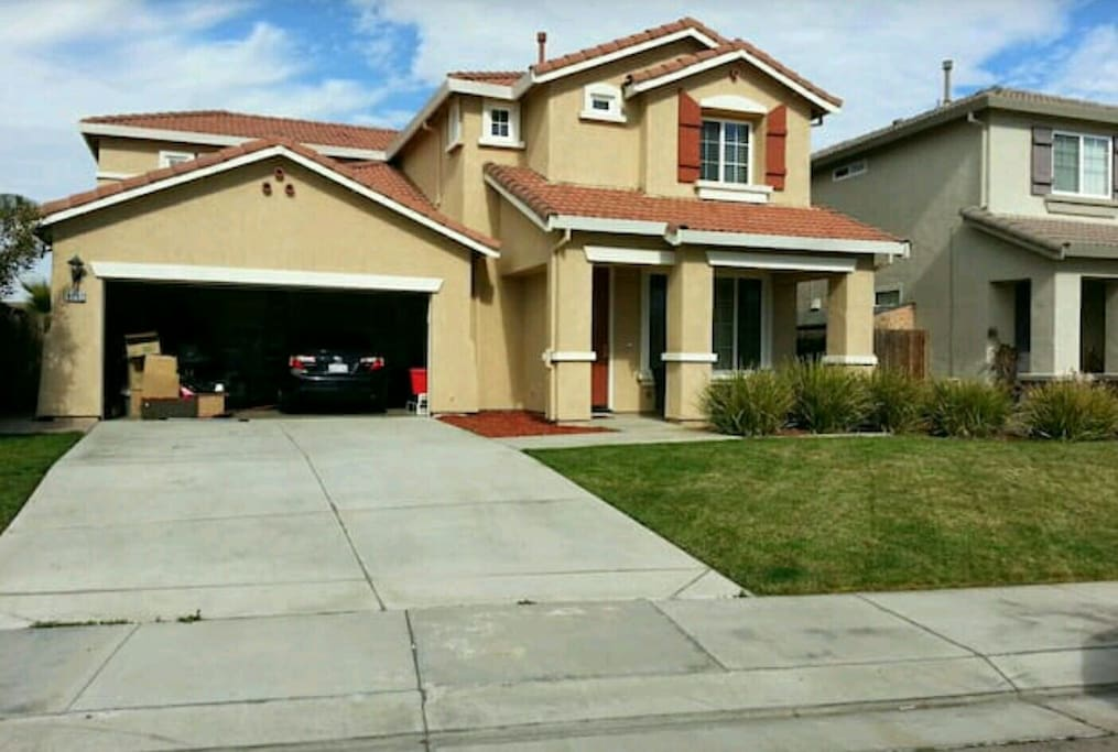 Perfect For A Travel Nurse Houses For Rent In Stockton