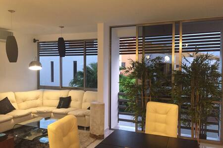 Habitacion privada en condominio de lujo Cancun - Cancún