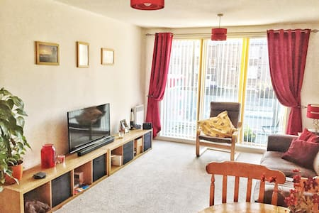 One bed flat Isleworth, West London