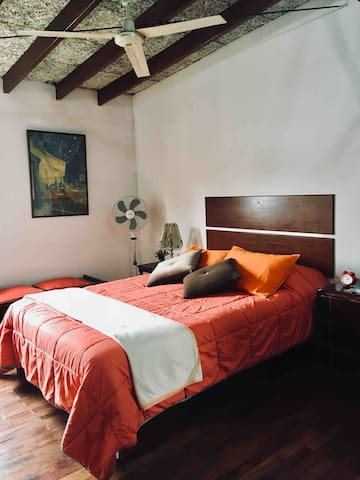 Nice MINISTUDIO in SAN ISIDRO - Cozy & Private