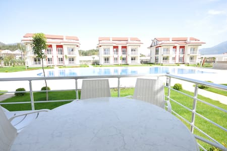 Brand new apartment Körfez Life - Fethiye