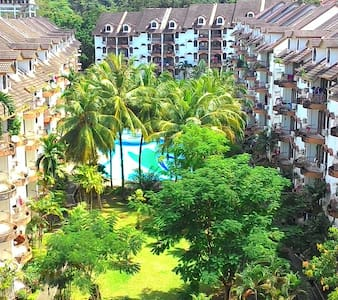 Homestay Di  Langkawi - Great for Family Vacation - Langkawi - Appartement