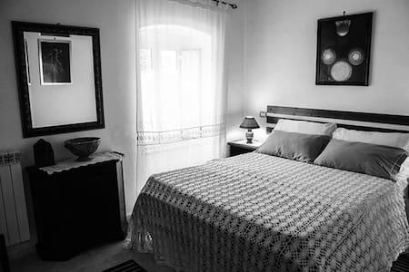 Bed&Breakfast NATALIA camera singola - Gualdo Tadino