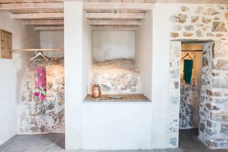 Alkyonvillas-folegandros house K6 - Folegandros