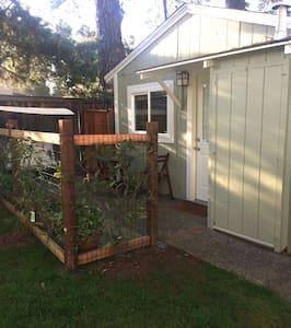 Perfect Commuter Cottage - 洛斯阿尔托斯(Los Altos) - 公寓