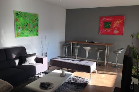 Chambre privée dans un apt quartier Saint-Louis - Bordeaux