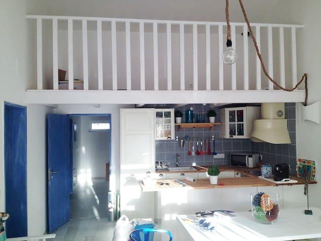 Casa a 200 mts da praia em Albufeira - Alfamar - อัลบูเฟรา - บ้าน