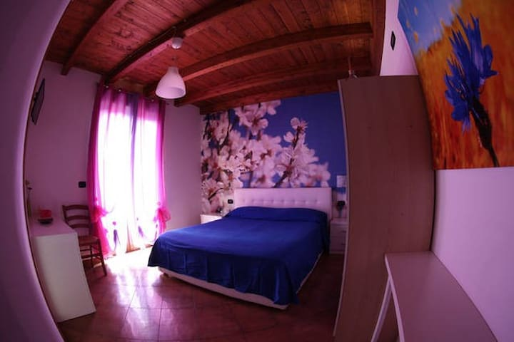 B&B TranquilloOO!!! - Altamura - Appartement