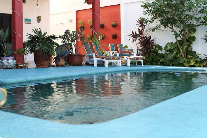 Casa Kimberley Bed & Breakfast-Hacienda Haven