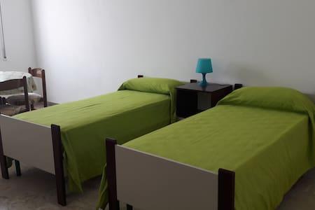 Appartamento Verde - Nicotera - Huoneisto