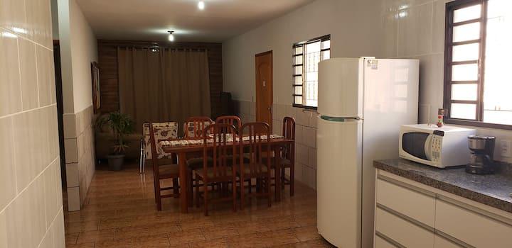 CASA EM ANÁPOLIS/GO