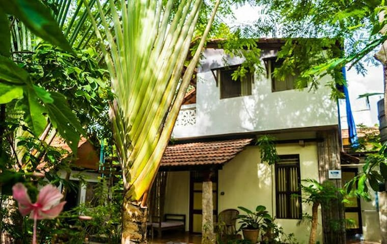 Blossom home stay (Double room  SUN FLOWER