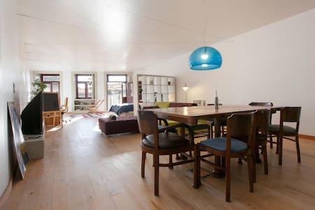 At Porto's heart! Taipas' cozy loft - Porto - Wohnung