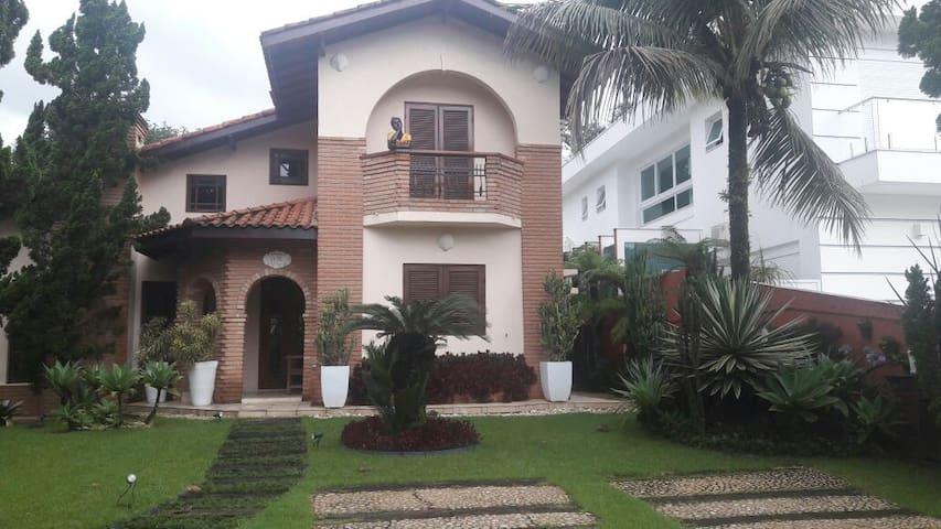 Casa Riviera S.Lourenço: feriados/finais de semana - Бертиога - Дом