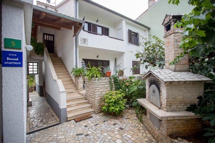 Apartments Rina / Studio A2