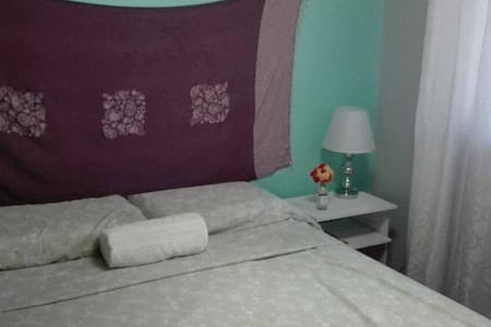 Casa Cantarrana - Room #1 - Sámara - Haus