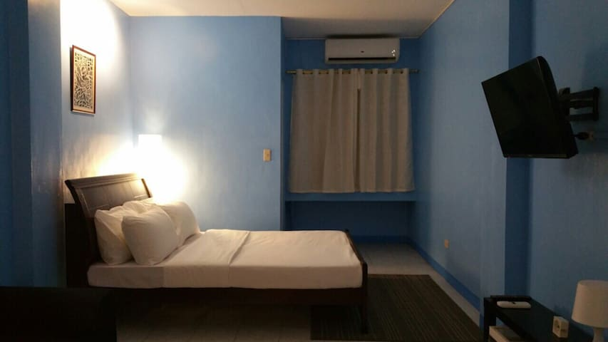 Studio1 in the heart of the City ❤️ - Olongapo - Appartement