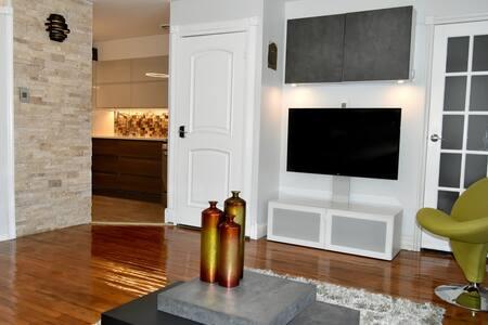 Suite Luxe - Luxury & Modern Comfort