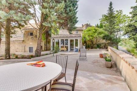 Provence Dream Chalet