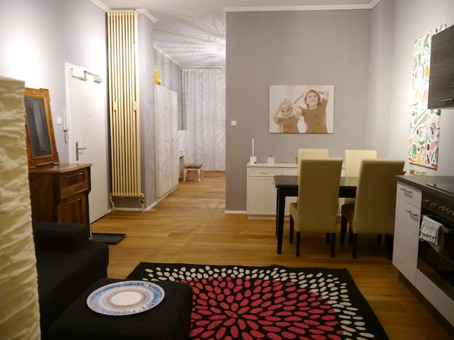 City Center Loft - Graz, Steiermark, AT - Apartamento