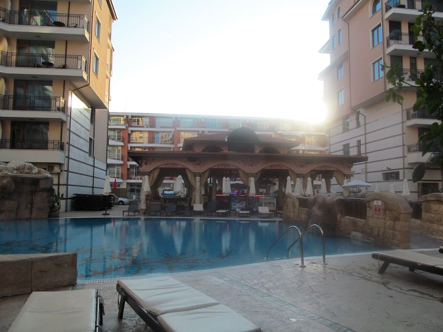 Karolina Hotel  Burgas