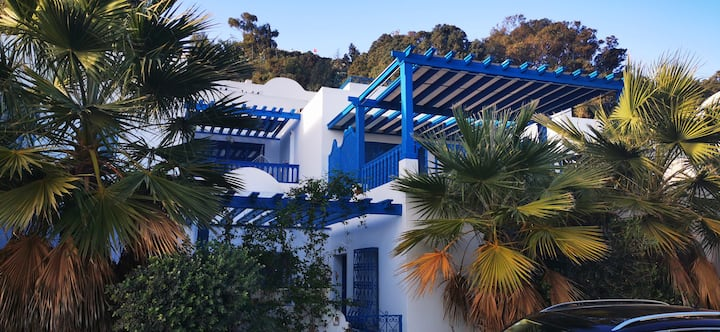 Waterside Villa - Sidi Bou Said