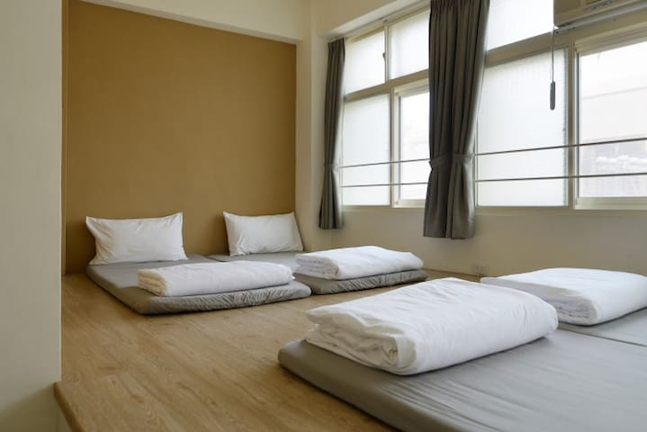 43/ family room - Hualian City - House