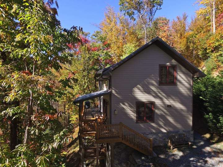 20% OFF - Lux Edelweiss Lodge in Blowing Rock