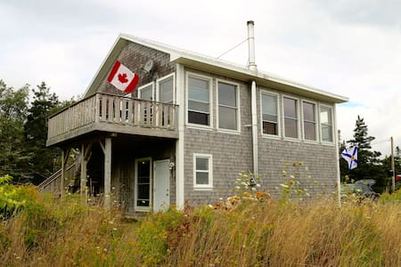 The River House - Waterfront Vista Near Yarmouth - Yarmouth - 獨棟