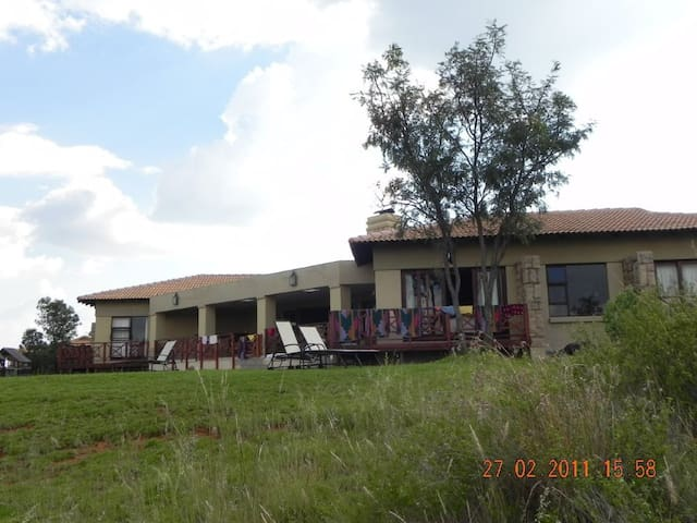 Elements Private Game Reserve - House 107 - Bela-Bela
