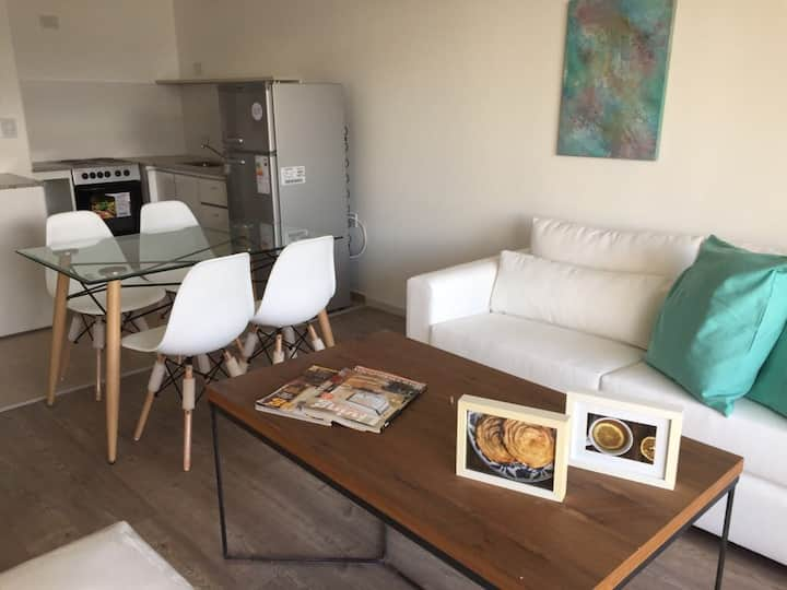 New one bedroom apartment in the heart of Palermo Hollywood