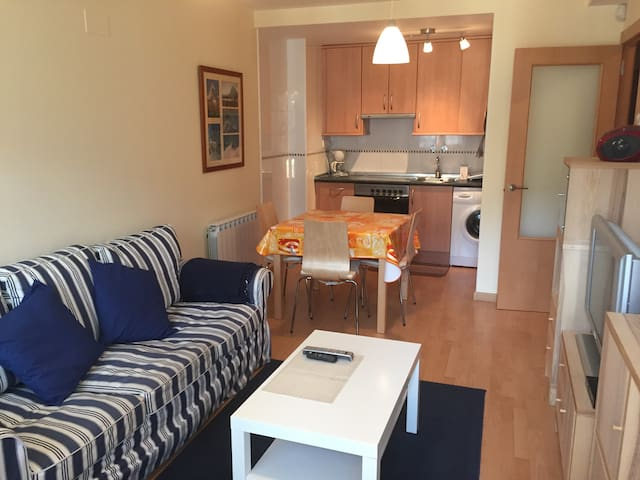 Bonito Apartamento en Villanua - Villanúa