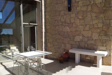Casa do sol - Porto de Mós