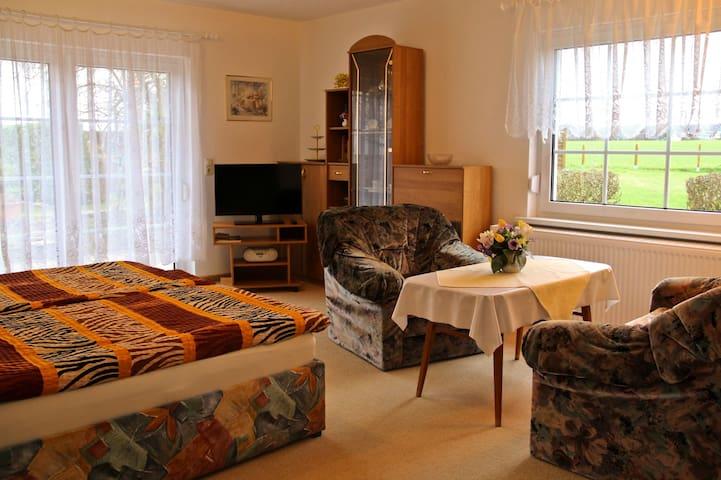 Ferienhaus in Kühlungsborn - Kühlungsborn - Casa de huéspedes