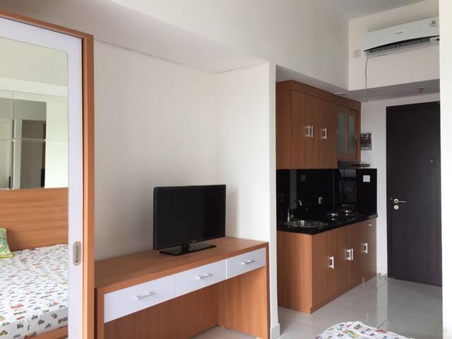 Apartemen Casa de Parco- BSD