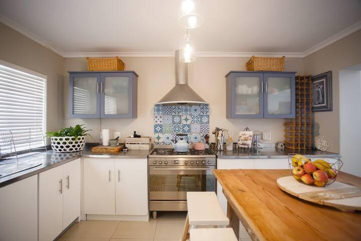 Durbanville Home