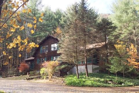Sheffield Lodge